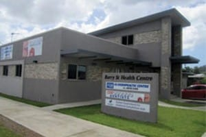 Chiropractor Clinic Gladstone