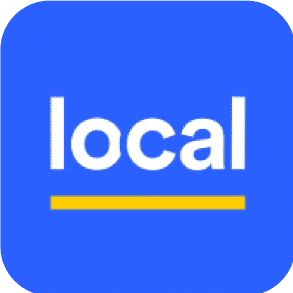 Localsearch Sqoval Logo