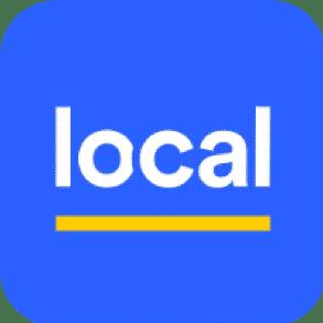 Localsearch Sqoval Logo